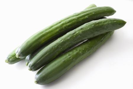 Photo pour Cucumber - image libre de droit