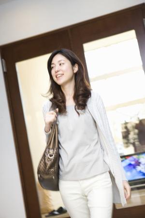 Photo pour Female portrait - image libre de droit