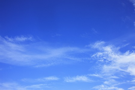 Photo for Blue Sky - Royalty Free Image