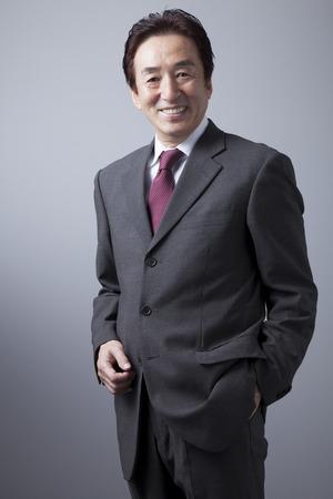 Foto de Smiling businessman - Imagen libre de derechos