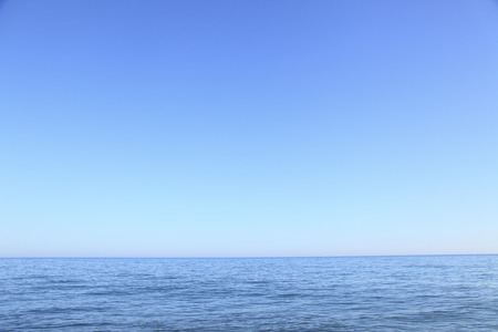 Photo pour Horizon - image libre de droit