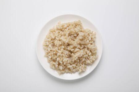 Foto de Brown rice - Imagen libre de derechos