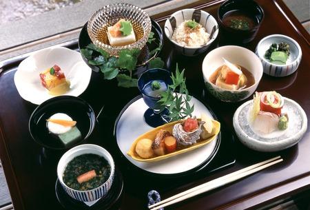 Photo for Kaiseki cuisine - Royalty Free Image