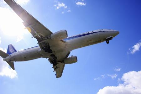Foto de Airplane - Imagen libre de derechos