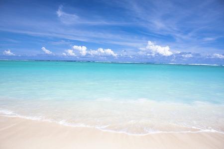 Photo pour Beach - image libre de droit
