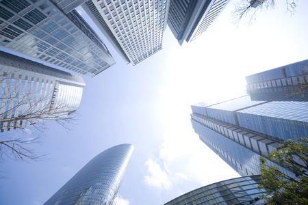 Foto de High rise building - Imagen libre de derechos