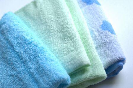 Foto de Towel - Imagen libre de derechos