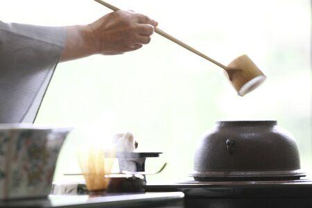 Photo pour Tea - image libre de droit