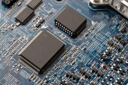 Photo pour Technology - image libre de droit