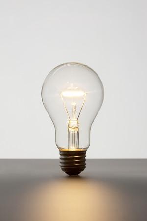 Foto de Light bulb - Imagen libre de derechos