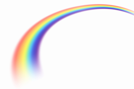 Foto de Rainbow - Imagen libre de derechos
