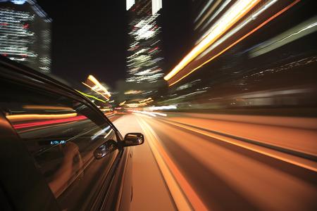 Foto de Drive through - Imagen libre de derechos