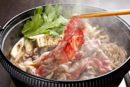 Photo for Sukiyaki - Royalty Free Image