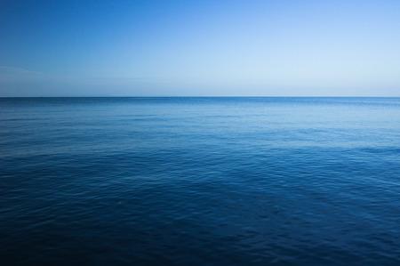 Foto de Blue sea - Imagen libre de derechos