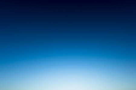 Foto de Wonderful Clear sky befor the sunrise - Imagen libre de derechos