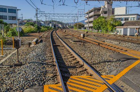 Foto de Train - Imagen libre de derechos