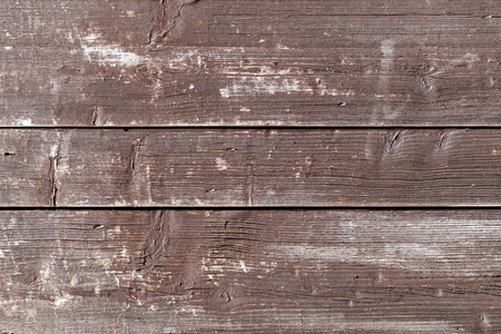 Photo for Texture of old wooden boards painted planks. - Royalty Free Image
