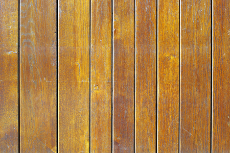 Photo for The surface of old painted wooden planks. - Royalty Free Image