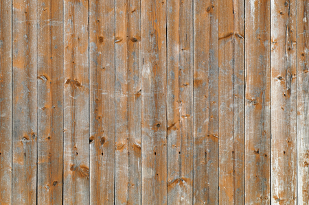 Photo for The texture of aged wood planks. - Royalty Free Image