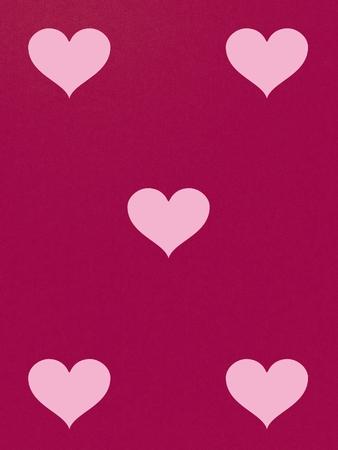Foto de Hearts - Imagen libre de derechos