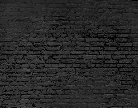 Foto de brick wall background, close up - Imagen libre de derechos