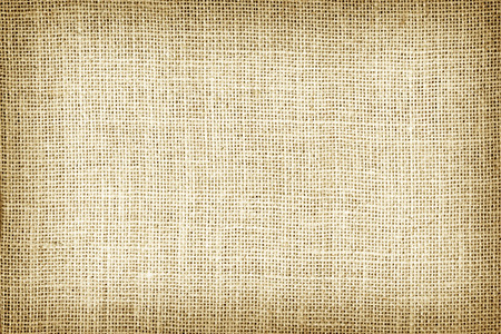 Photo for Natural sackcloth textured for background. - Royalty Free Image