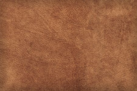 High-res leather texture. (Brown suede / buckskin)