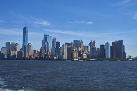 Foto de One World Trade Center - Imagen libre de derechos