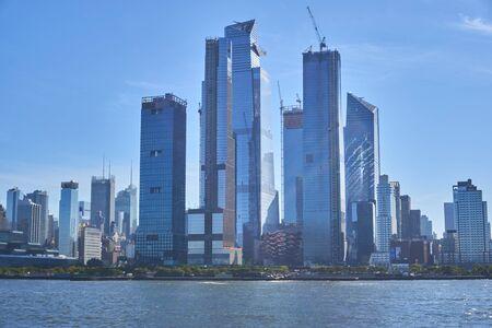 Foto de New York City skyline - Imagen libre de derechos