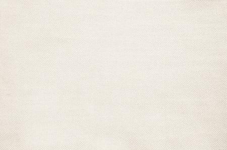 Photo pour Pastel abstract cream fabric texture background. Wallpaper or artistic wale linen canvas.  - image libre de droit