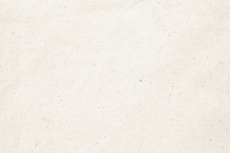 Photo pour White pastel texture background. Haircloth or blanket wale linen canvas wallpaper. - image libre de droit