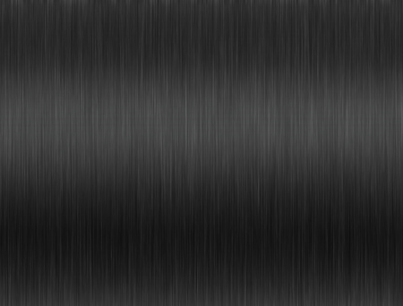 Photo for abstract background black metal texture - Royalty Free Image