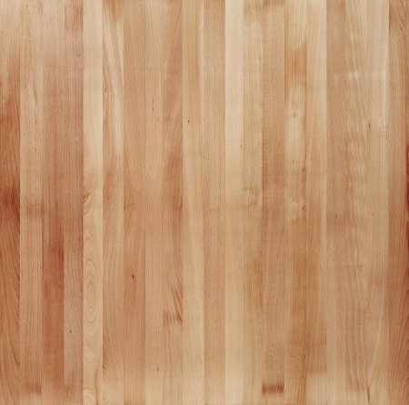 Photo for high resolution texture of beech furniture board - Royalty Free Image