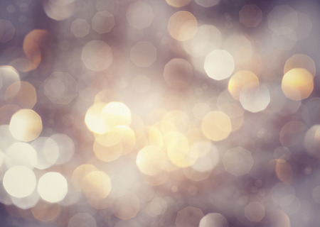 Photo pour Dreamy vintage bokeh background, beautiful festive blur backdrop, abstract festive wallpaper, holiday greeting card - image libre de droit