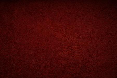 Photo pour Vintage burgundy material texture background - image libre de droit