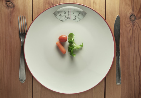 Photo for Diet concept - Royalty Free Image