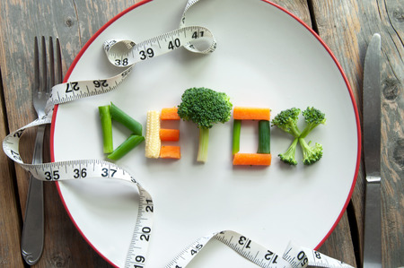 Photo for Detox diet - Royalty Free Image