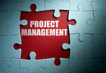 Photo for Project management - Royalty Free Image