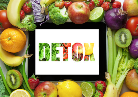 Photo for Detox - Royalty Free Image