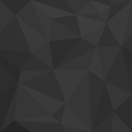 Illustration pour seamless black pattern background - image libre de droit