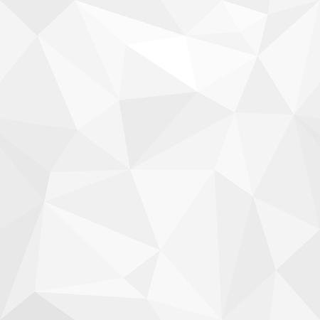 Ilustración de seamless white background pattern - Imagen libre de derechos
