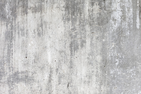 Photo pour Grunge white background cement old texture wall - image libre de droit