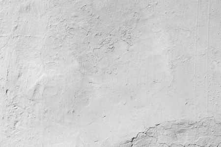 Foto de Grunge white background Cement old texture wall - Imagen libre de derechos