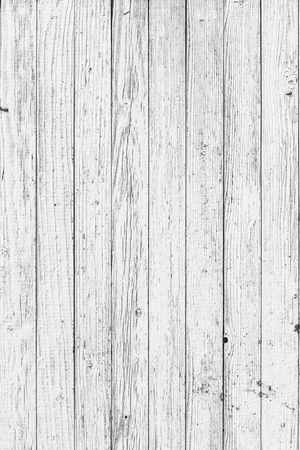 Photo for It is a conceptual or metaphor wall banner, grunge, material, aged, rust or construction. Background of light  wooden planks - Royalty Free Image