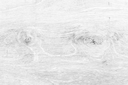 Photo for Wood texture background white color - Royalty Free Image