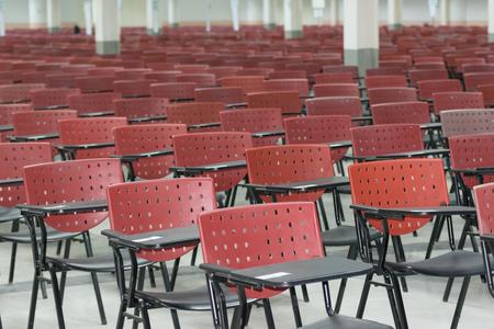 Foto de Empty exam room for appoint to study or work - Imagen libre de derechos