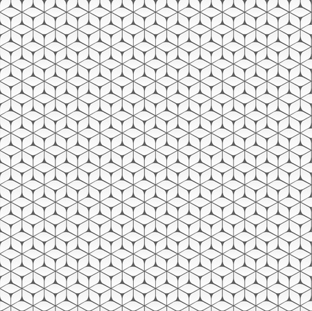 Illustration for Modern white background - seamless / can be used for graphic or website layout vector - Royalty Free Image