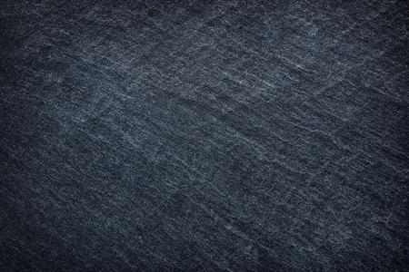 Foto de Dark grey / black slate background or texture. - Imagen libre de derechos