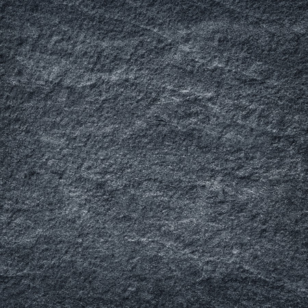 Foto de Dark grey black slate background or texture - Imagen libre de derechos