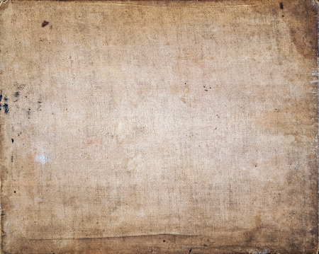 Photo pour Rustic Old Fabric Burlap Texture Background - image libre de droit